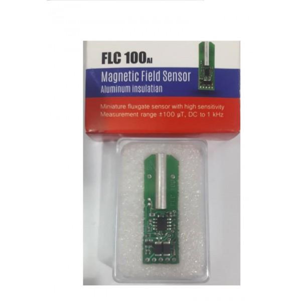 سنسور میدان مغناطیسی FLC100