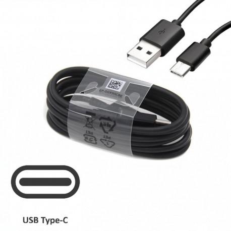 کابل تبدیل USB Data CableType C تست شده روی رزبری پای 4