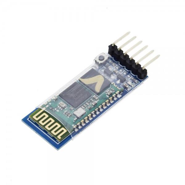 ماژول بلوتوث سریال HC-05 با بورد Bluetooth