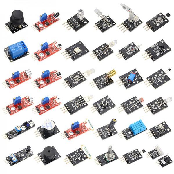 پکیج سنسور اردینو Arduino Sensor Kit