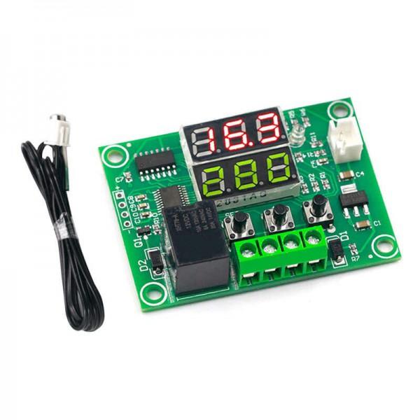 ماژول ترموستات دیجیتال کنترلر دما XH-W1219