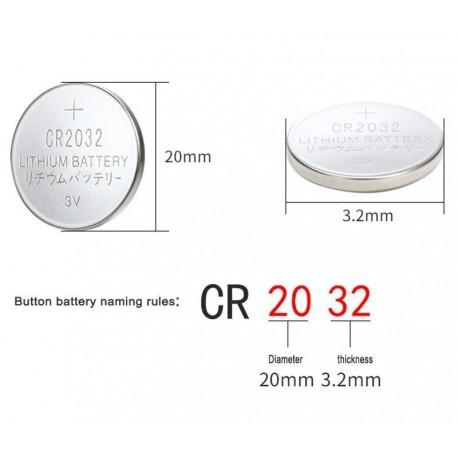 باتری بک آپ مخصوص Odroid RTC Backup Battery