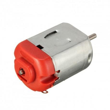 موتور آرمیچر اسباب بازی پشت قرمز 6 تا 12 ولت DC