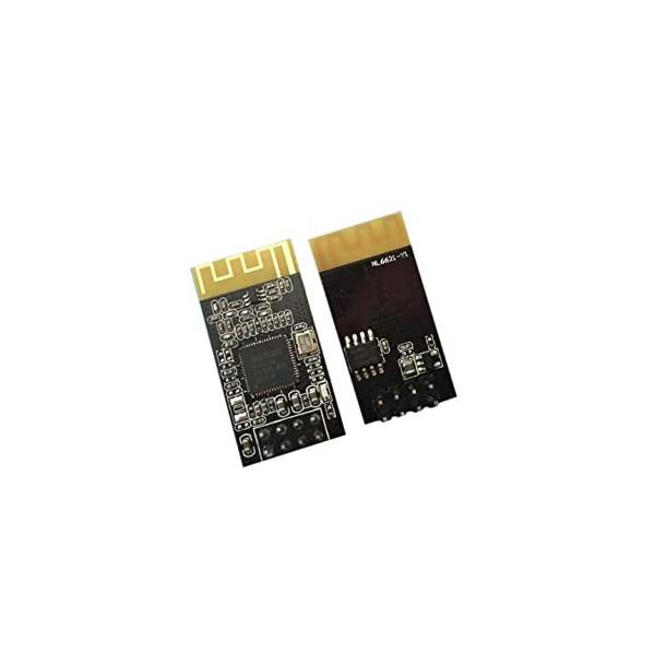ماژول NL6621-Y1 مبدل Uart Serial & SPI به وای فای Wifi