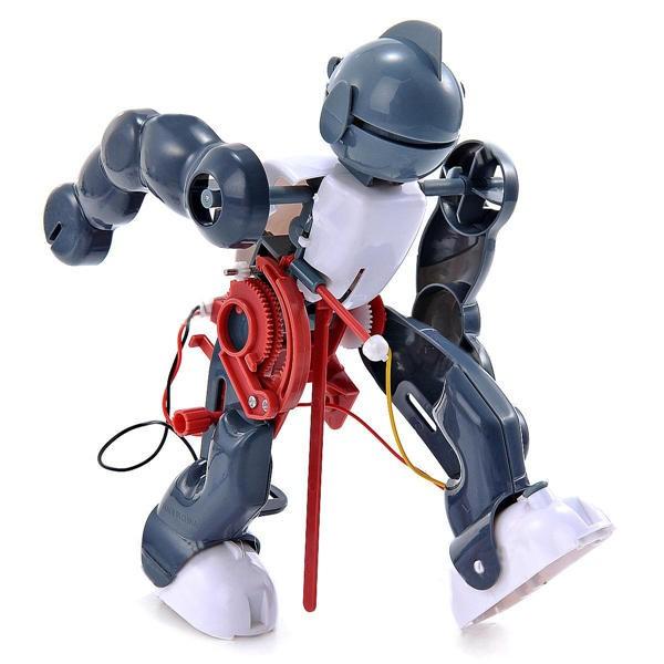 ربات آکروبات پرشی TUMBLING ROBOT