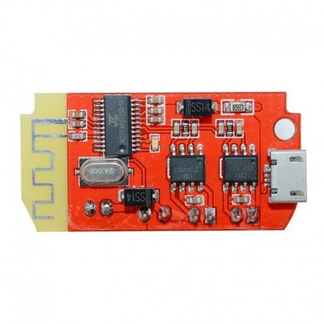 ماژول آمپلی فایر بلوتوث استریو مینی Amplifier Bluetooth CT14