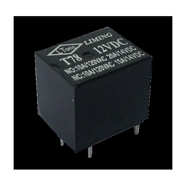 رله 24 ولت Liming T78 24VDC