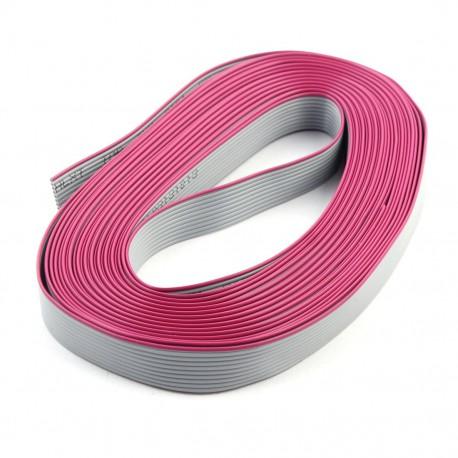 کابل فلت دیتا 10 رشته Flat Ribbon Cable