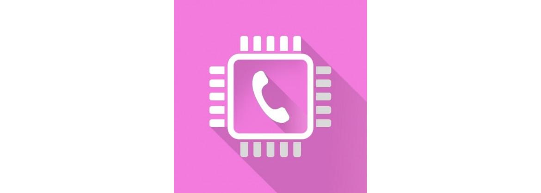 مدارهای تلفن