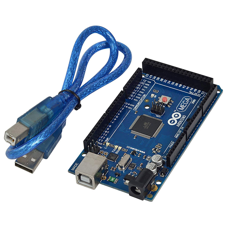 برد آردوینو مگا 2560 Arduino - دانشجو کیت